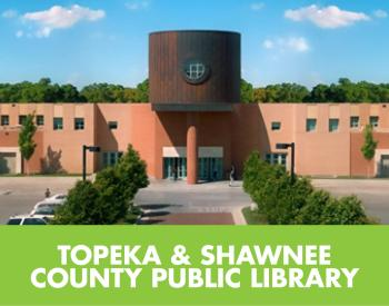 Topeka & Shawnee County Public Library tile