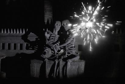 """Apichatpong Weerasethakul's """"Fireworks (Archives)"""""""