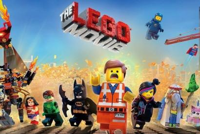 Sonic Summer Movies: The Lego Movie