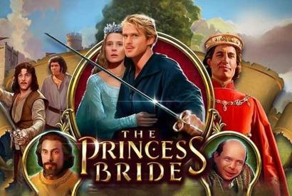 Sonic Summer Movie: The Princess Bride