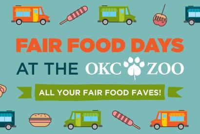 Fair Food Days
