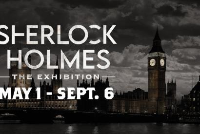 Sherlock Holmes - The Exhibition