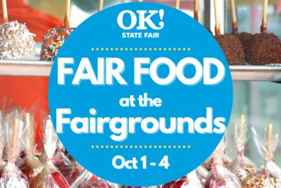 Fair Food To Go!