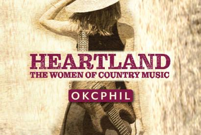 Heartland The Women of Country Music