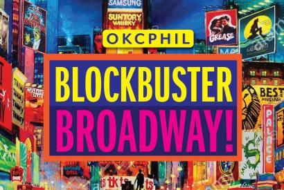 Blockbuster Broadway!