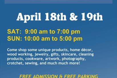 Sunny Days craft fair