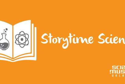 Storytime Science