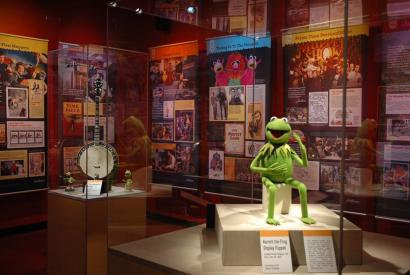Jim Henson - Life and Legacy