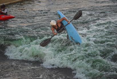 RIVERSPORT Rapids & Adventures