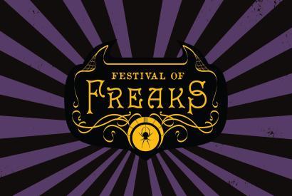 OKC Festival of Freaks 2020
