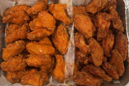Woo's Wings