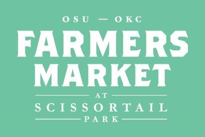 OSU-OKC Farmers Market at Scissortail Park