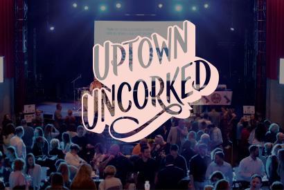 Uptown Uncorked 2020