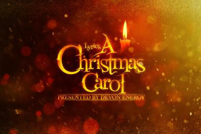 Lyric's A Christmas Carol 2019