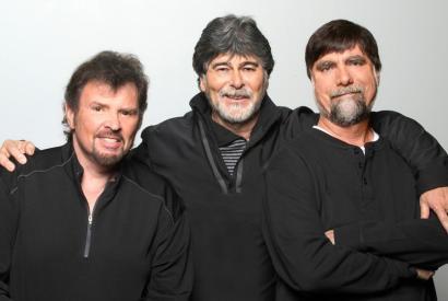 Alabama: 50th Anniversary Tour
