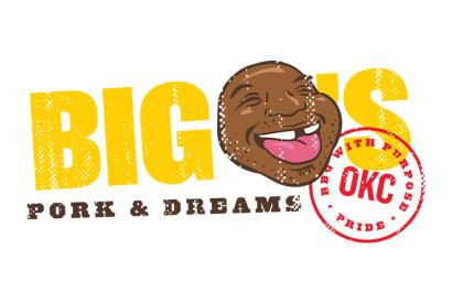 Big O's Pork & Dreams