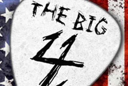 Tribute to the Big 4 – Kill Em All, War Ensemble, Youthanasia, N.O.T.