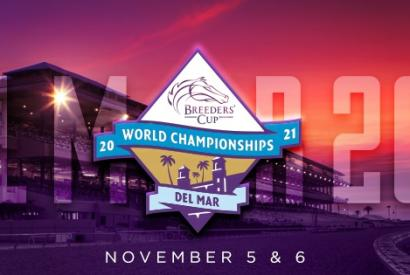 2021 Breeders' Cup World Championship