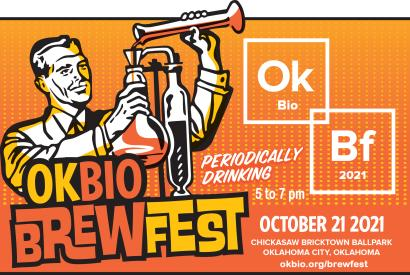 OKBio BrewFest