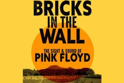 Bricks in the Wall - the Sight and Sound of Pink Floyd