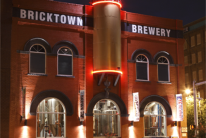 Bricktown Brewery Oklahoma City