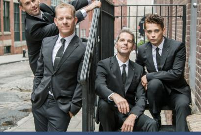 THE MIDTOWN MEN - STARS FROM THE ORIGINAL BROADWAY CAST OF JERSEY BOYS*