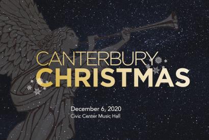 Canterbury Christmas