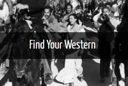 Find Your Western