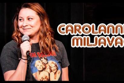 Carolanne Miljavac
