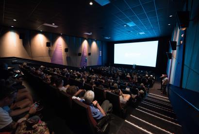 20th Annual deadCenter Film Festival