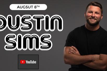 Dustin Sims