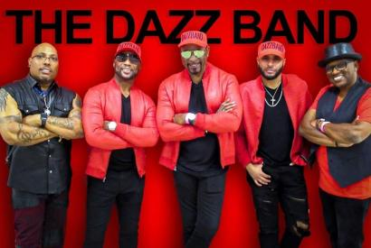 Dazz Band & Lakeside