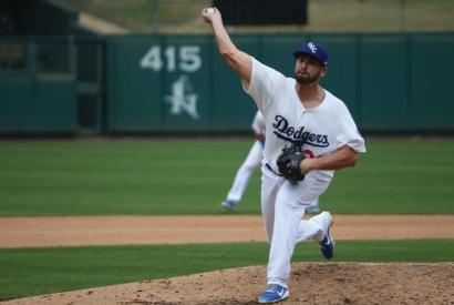 Oklahoma City Dodgers vs. El Paso Chihuahuas