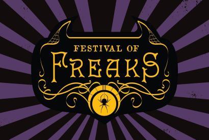 Festival of Freaks 2021