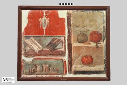 Visions of Food at Pompeii Lecture