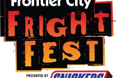 Frontier City - Fright Fest