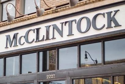 McClintock Saloon and Chop House