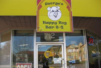 George's Happy Hog Bar-B-Q LLC