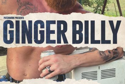 Ginger Billy