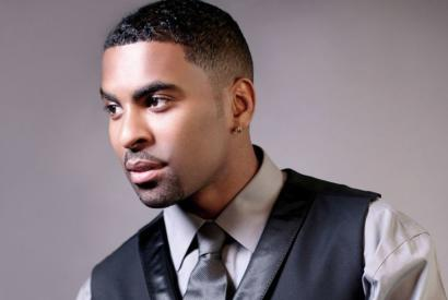 Ginuwine on the Chickasaw Country Entertainment Stage