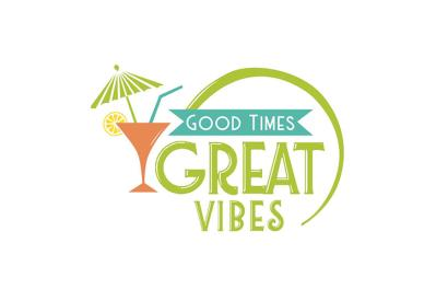 Good Times & Great Vibes Daiquiri Lounge