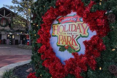 Holiday in the Park 2020