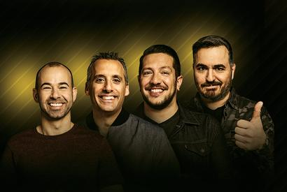 truTV Impractical Jokers 2020