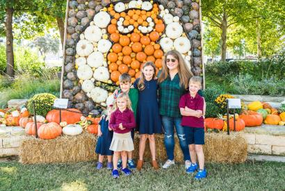 The Great Pumpkin Patch