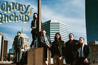 Johnny Manchild and the Poor B*stards - Album Release Party