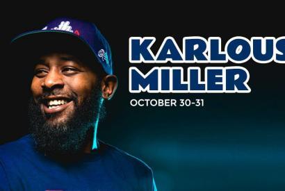 Karlous Miller