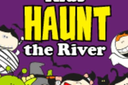 Kid's Haunt the River Cruise