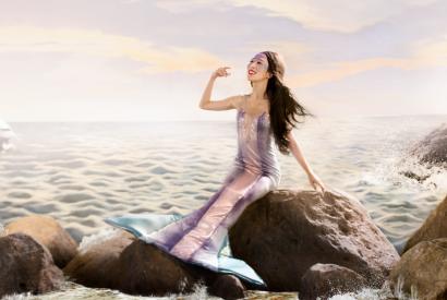 Oklahoma City Ballet's The Little Mermaid
