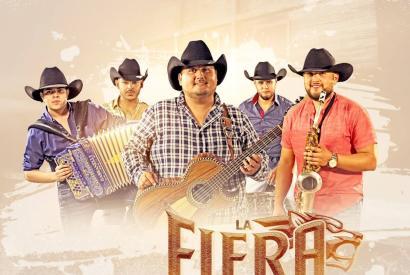 La Fiera de Ojinaga on the Chickasaw Country Entertainment Stage