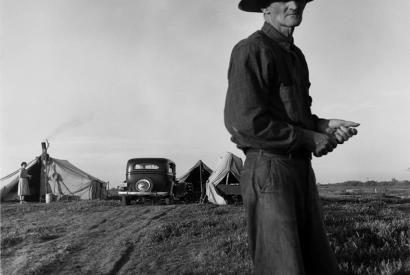 Oklahoma Heritage Concert – The Dirty Thirties